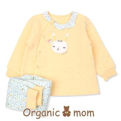 Angela Bunny Girls PJ (Winter) - Organic Mom Hong Kong