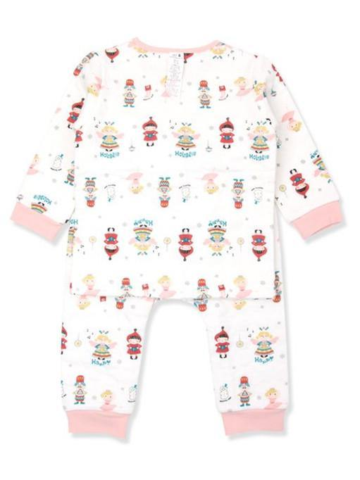 Christmas Dancer Girls PJ (Winter) - Organic Mom Hong Kong