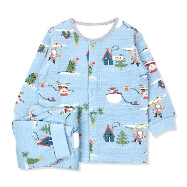 Jingle Snowman Toddlers PJ(Winter)