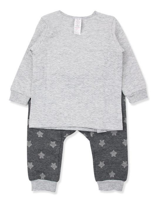Hooray Penguin Toddler PJ(Winter) - Organic Mom Hong Kong