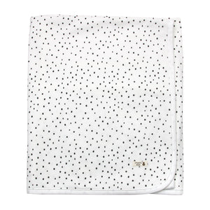 Dotty Dotty Swaddle Blanket (SPRING/SUMMER)
