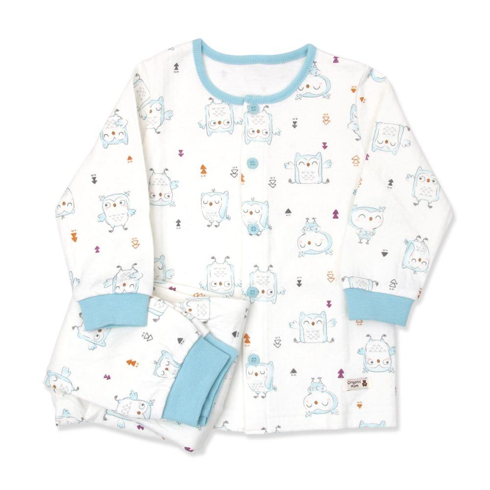 Owl Party Toddler PJ (FALL/WINTER)
