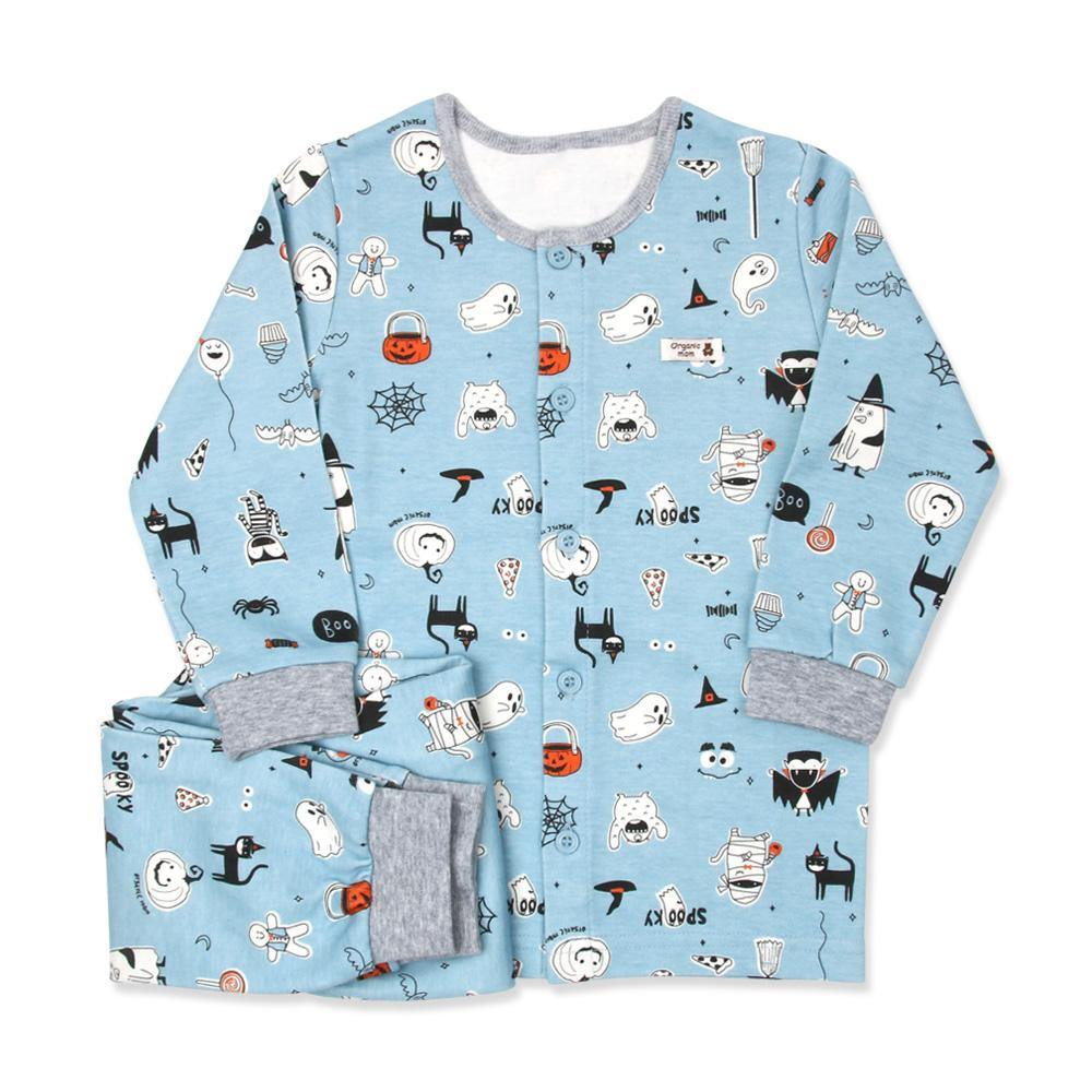 Trick or Treat Toddler PJ (FALL/WINTER)