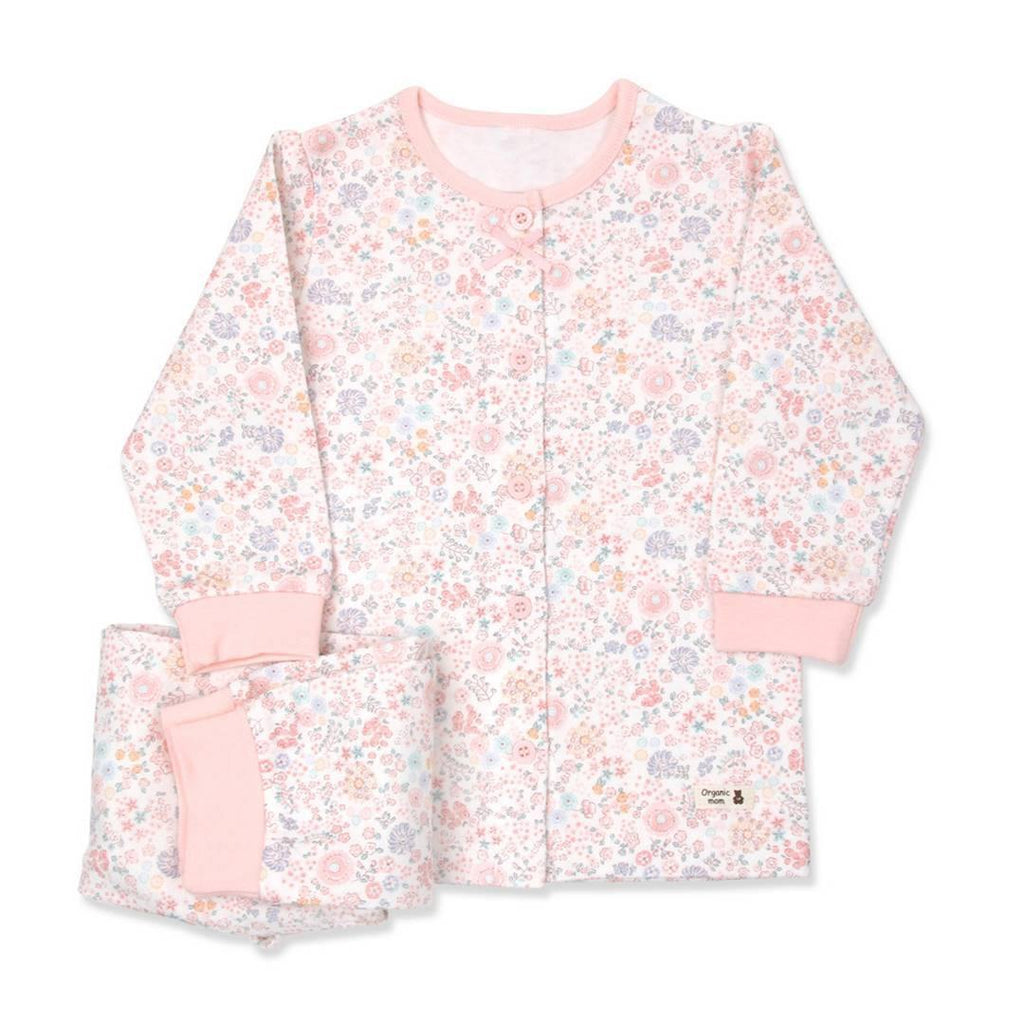 Alyssa Princess Toddler PJ (FALL/WINTER) - Organic Mom Hong Kong
