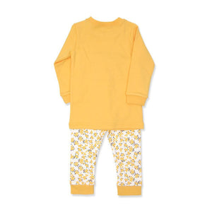 Beany Bunny Toddler PJ (FALL/WINTER)