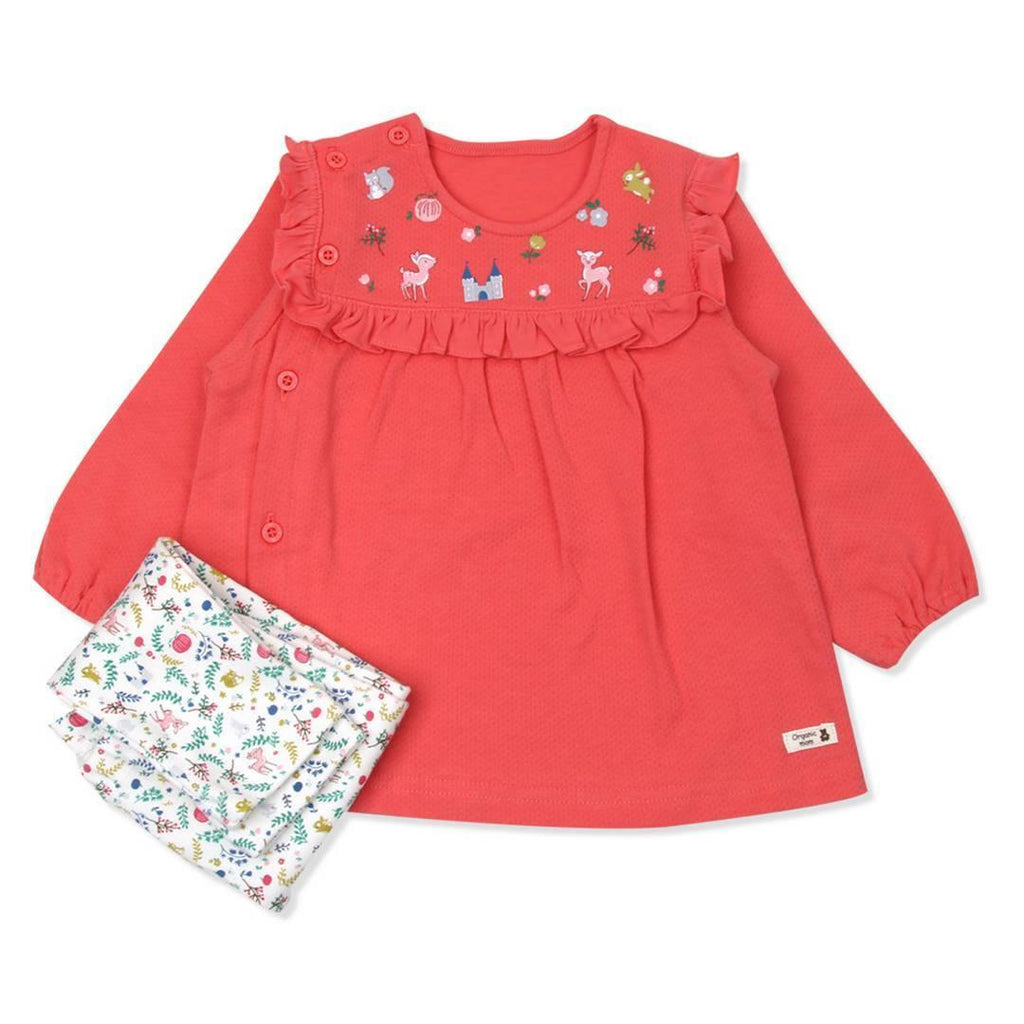 Issey Paisy Toddler PJ (FALL/WINTER)