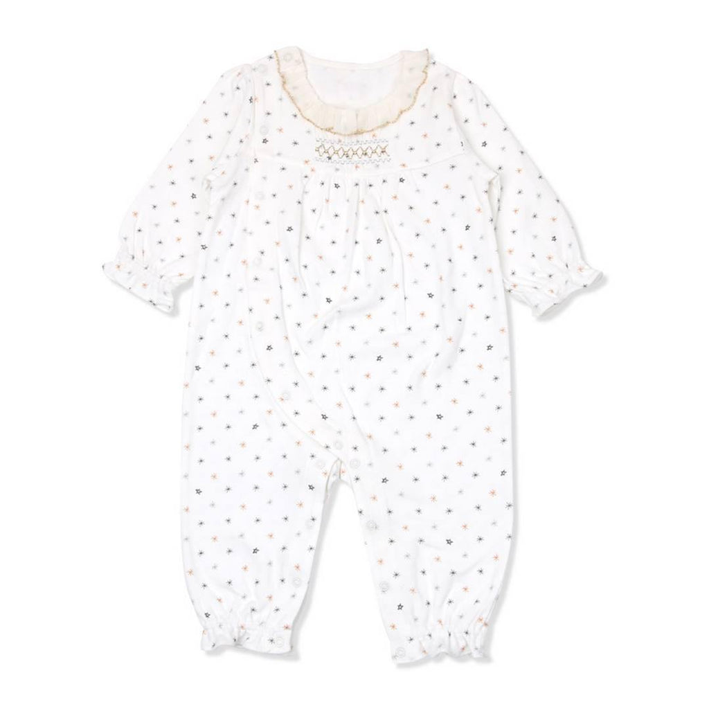 Stary Night Organic Cotton Onesie(Fall/Winter) - Organic Mom Hong Kong
