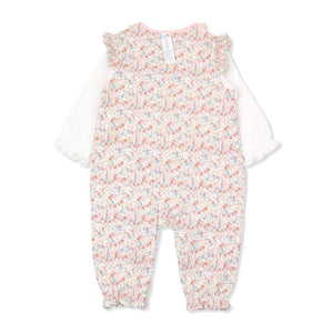 Cinderella Organic Cotton Onesie (Fall/Winter) - Organic Mom Hong Kong