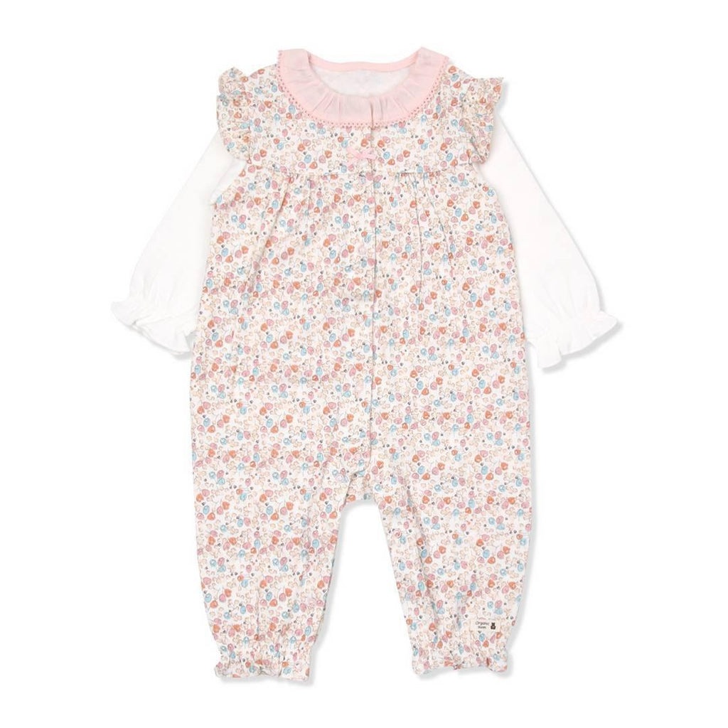 Cinderella Organic Cotton Onesie (Fall/Winter)