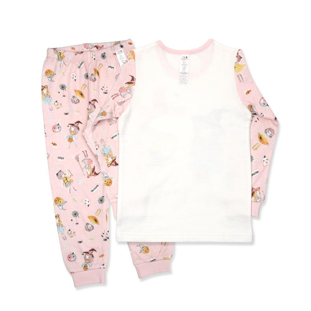 Beauty and the Witch Big Girl PJ (Fall/Winter) - Organic Mom Hong Kong