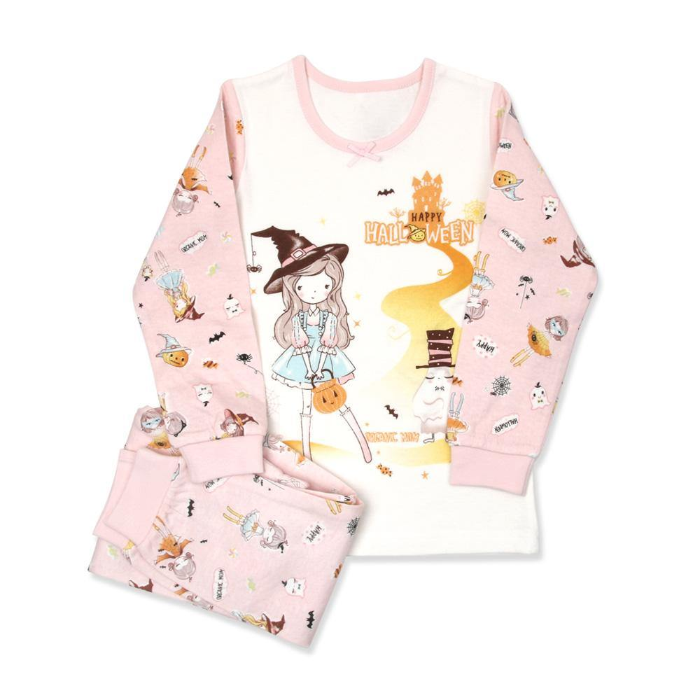 Beauty and the Witch Big Girl PJ (Fall/Winter)