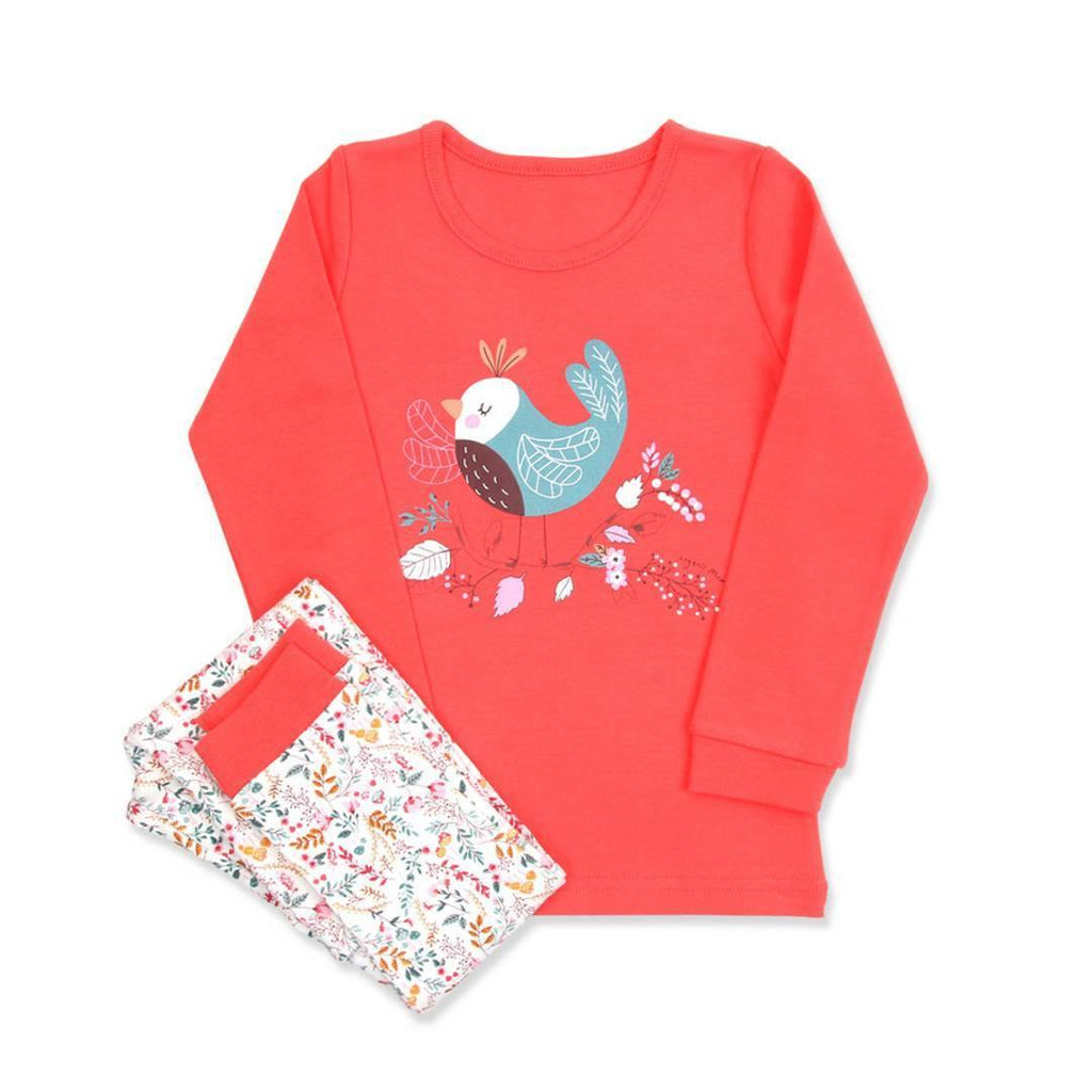 Melody Birdy Big Girl PJ (Fall/Winter)