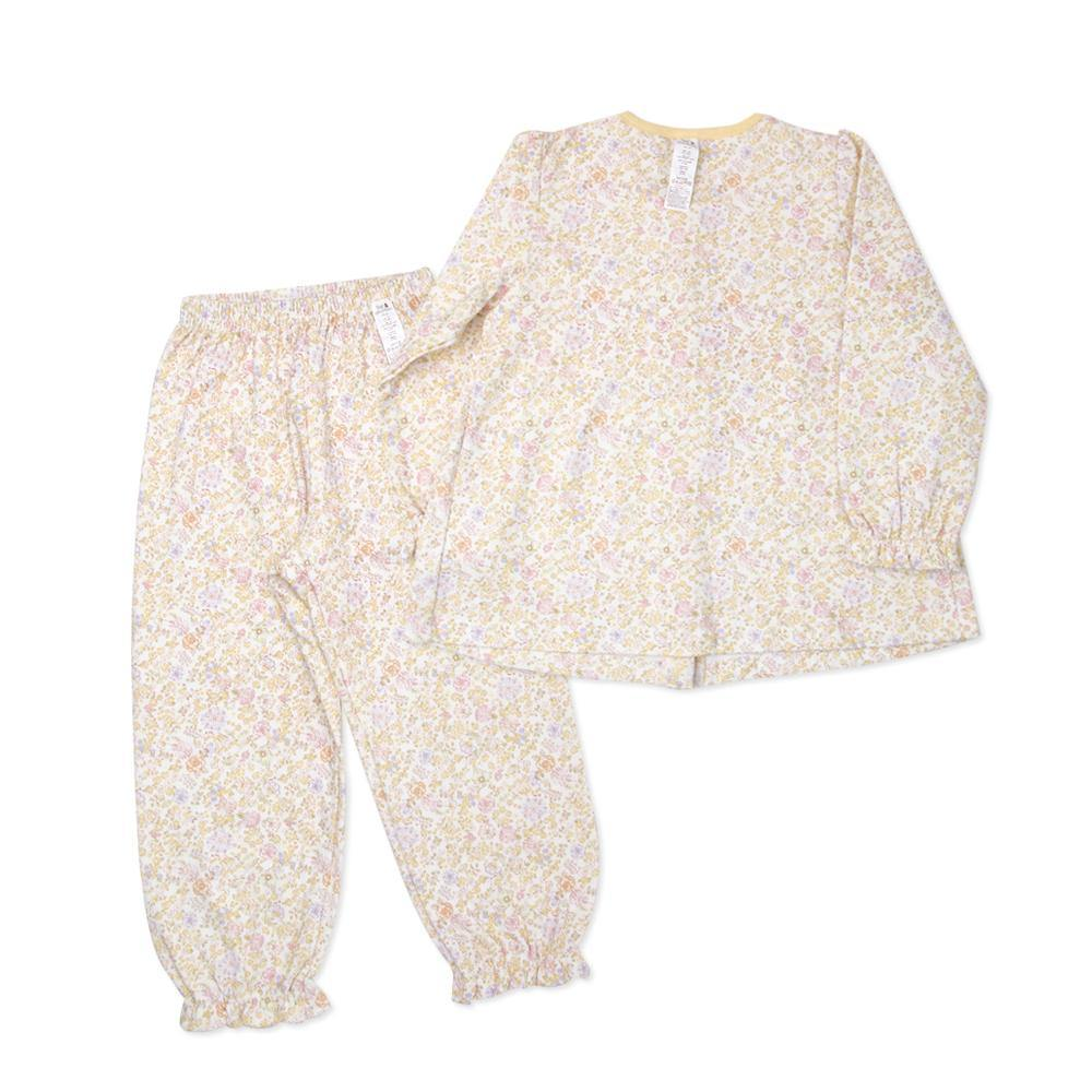 Milly Big Girl PJ Set (Fall/Winter)