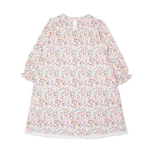 Daisy Big Girl PJ Dress (Fall/Winter)
