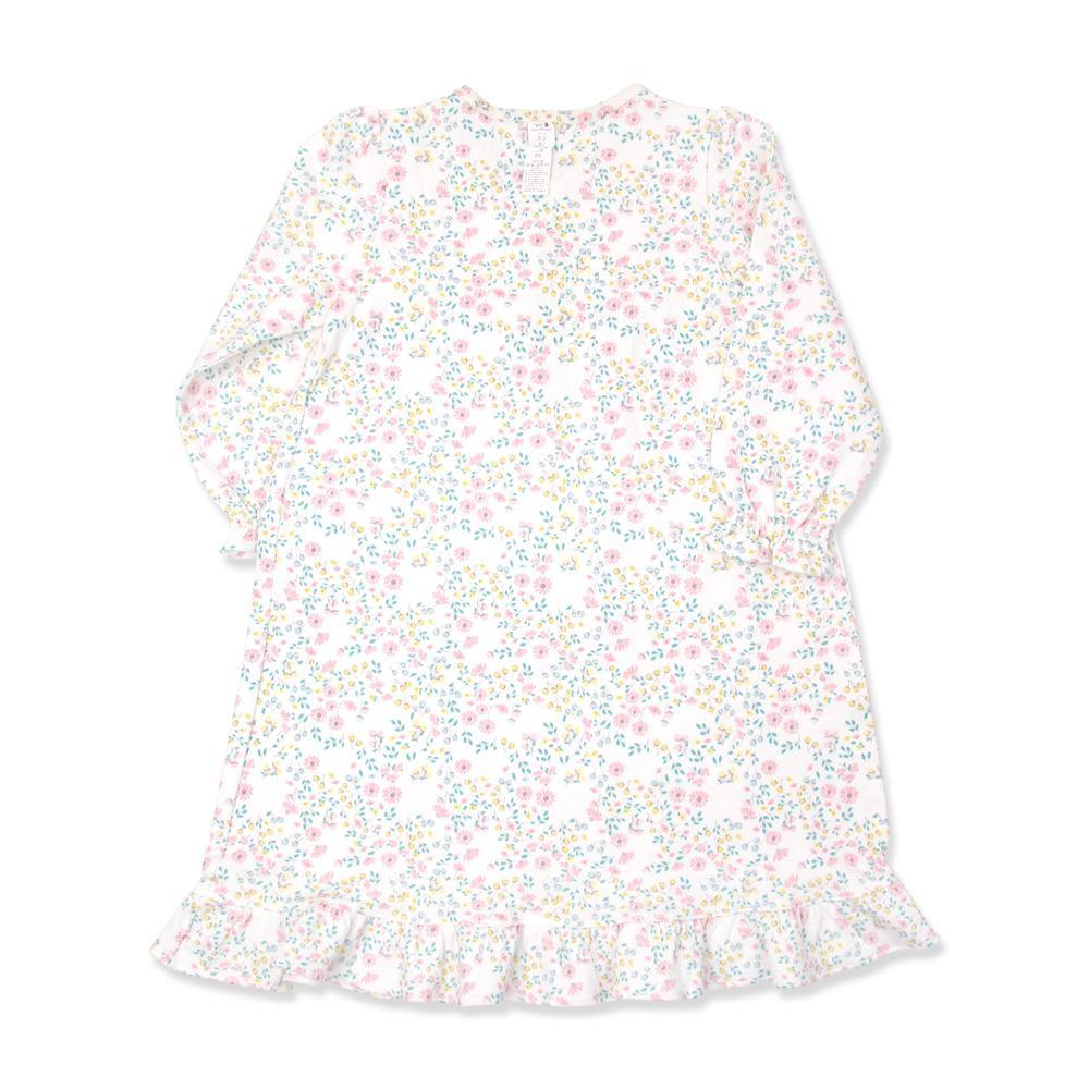 Fairy Lady Big Girl PJ Dress (Fall/Winter) - Organic Mom Hong Kong