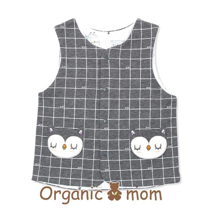 MEZ5VE08 - Organic Mom Hong Kong