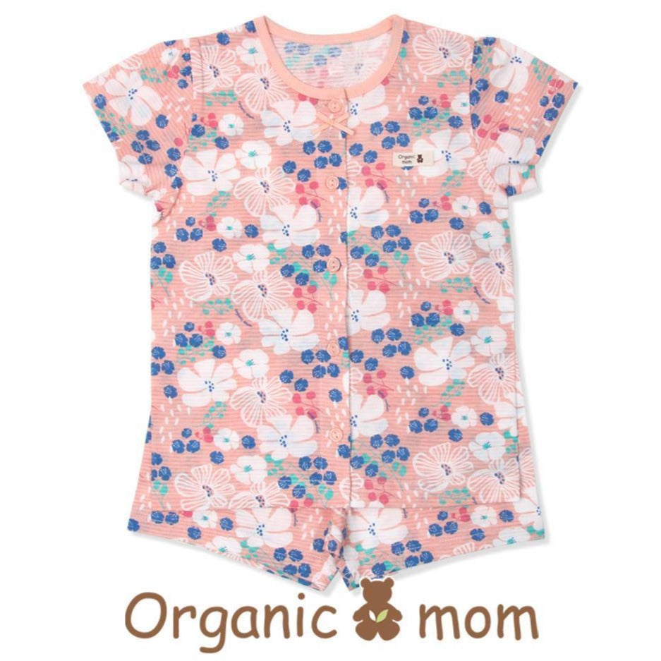 Doris Floral Toddler PJ (SUMMER)