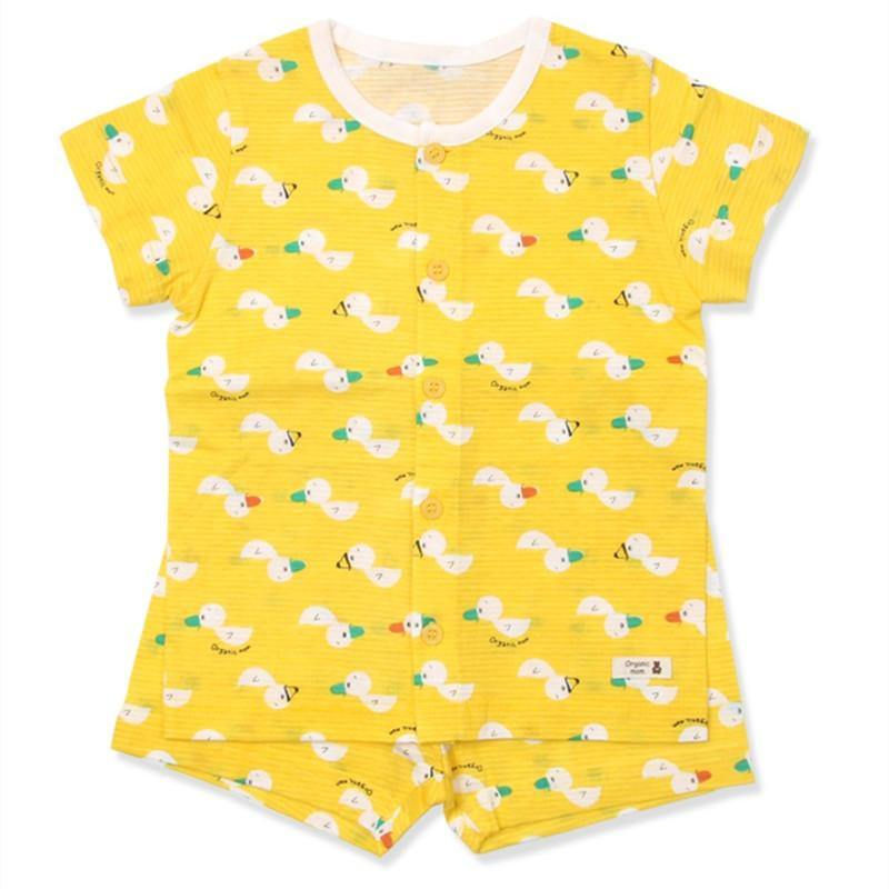 Cooper Duck Toddler PJ (SUMMER)