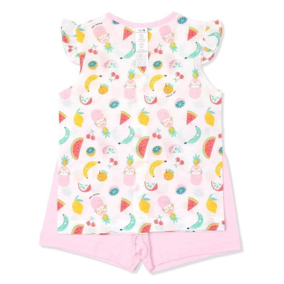 Fruity Party Toddler PJ (SUMMER)