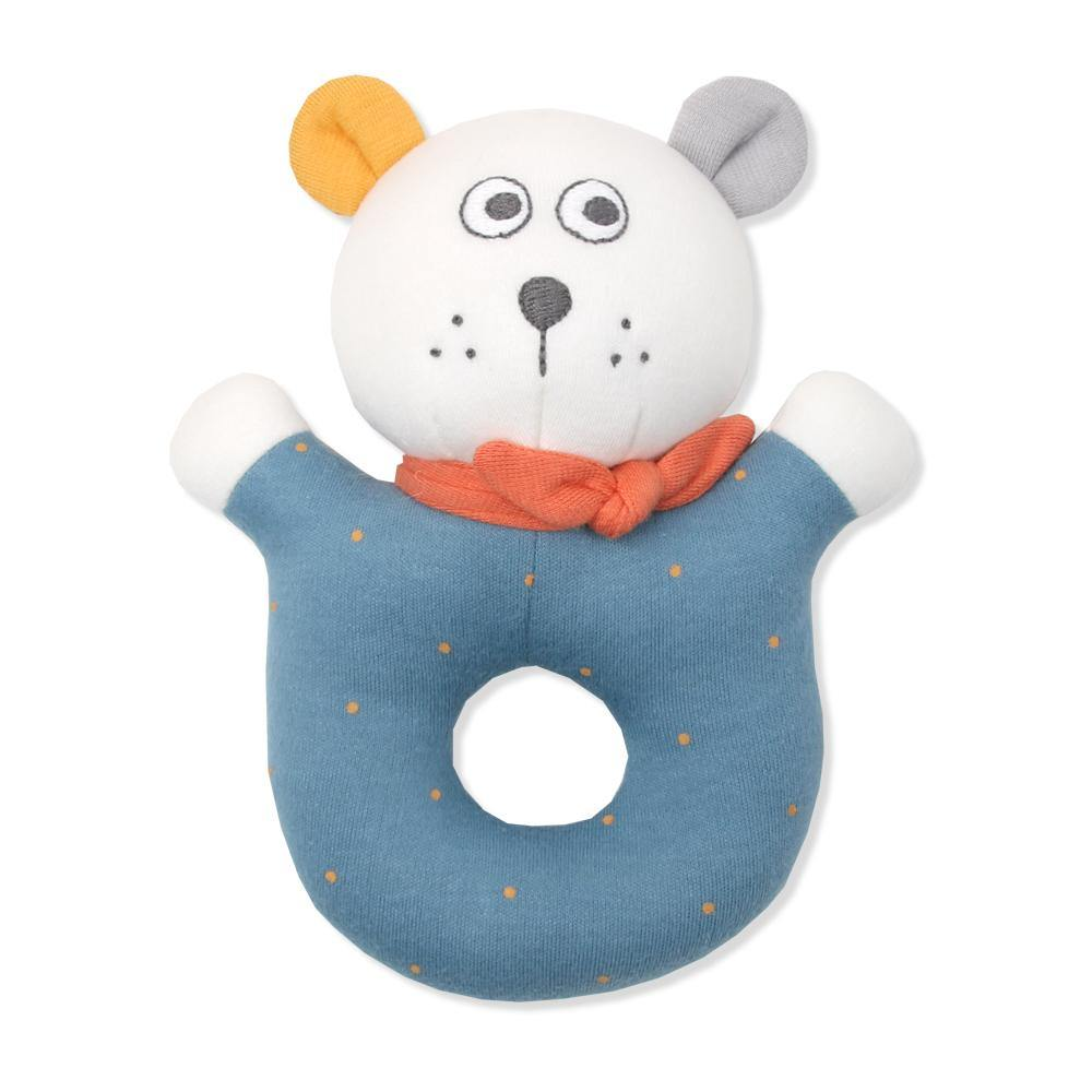 Smarty bear pillow(All Seasons)