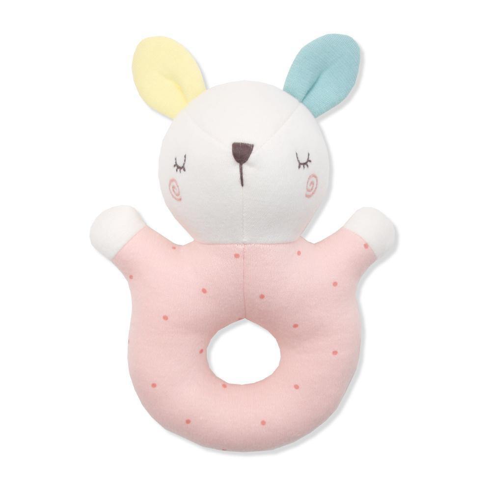 Fifi rabbit pillow(All Seasons)