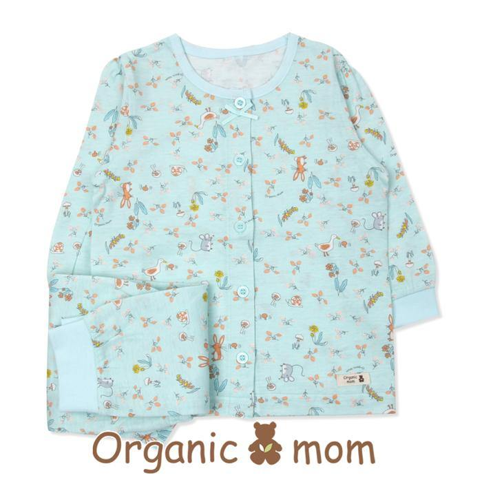 Evie Organic Cotton PJ