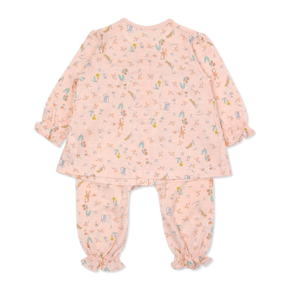 Chloe Mouse Organic Cotton PJ