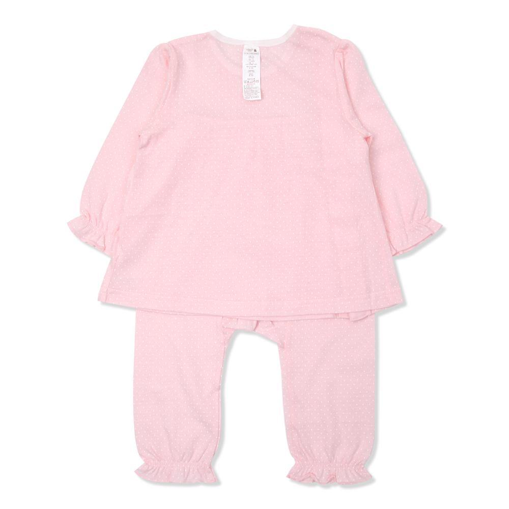 Elsa Organic Cotton PJ