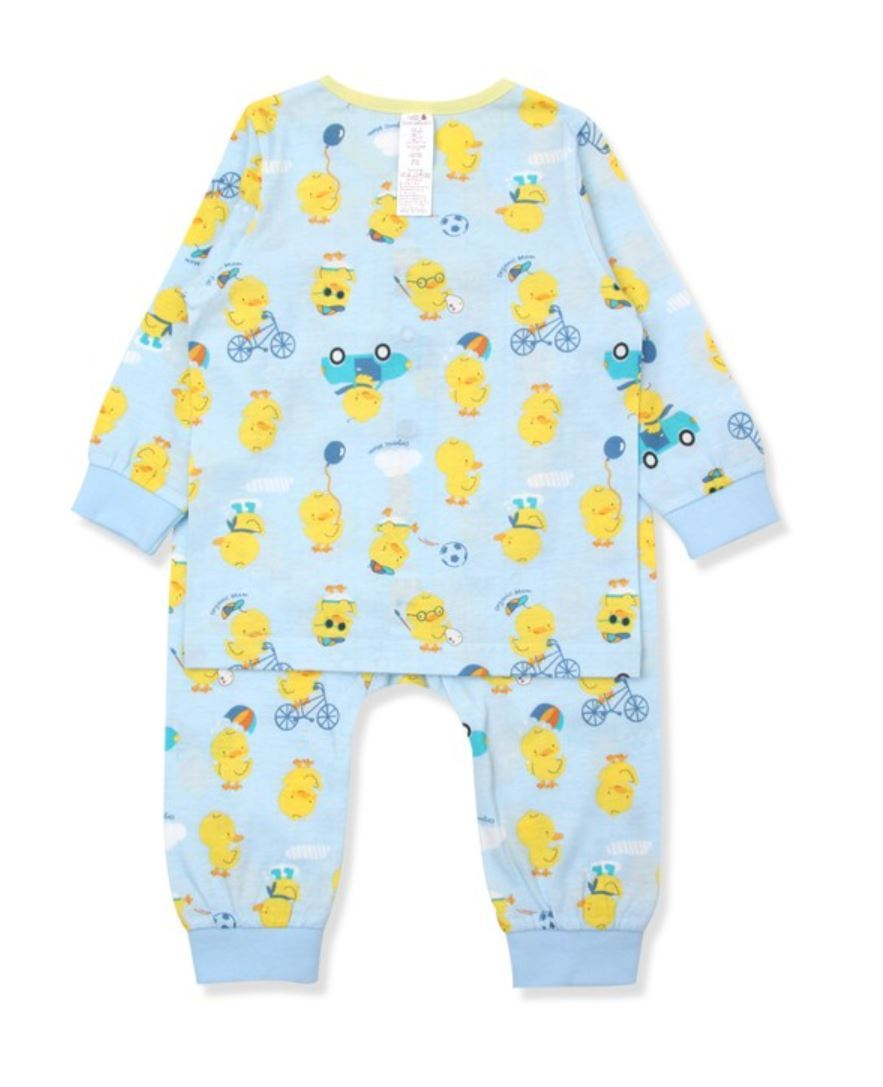 Active Chickie Toddler PJ (SPRING)