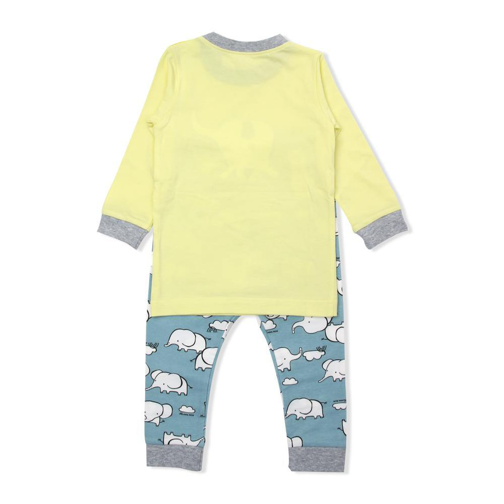 Eric Elephant Organic Cotton PJ