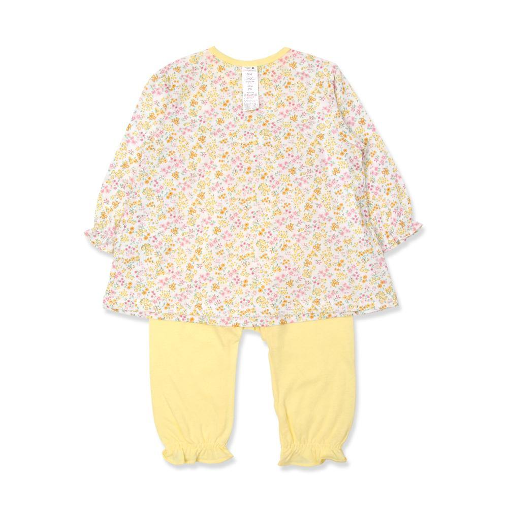 Serena Organic Cotton PJ