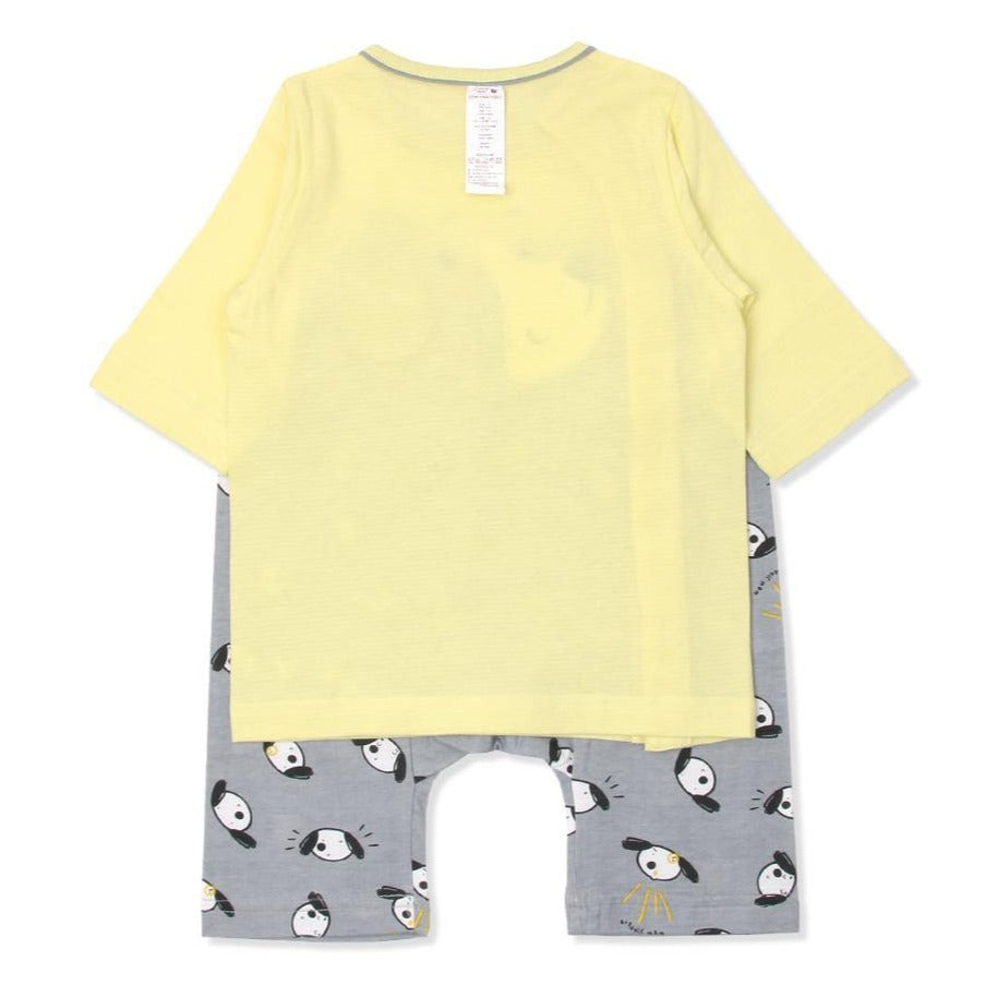 Frankie Dog Toddler  PJ (SPRING/SUMMER)