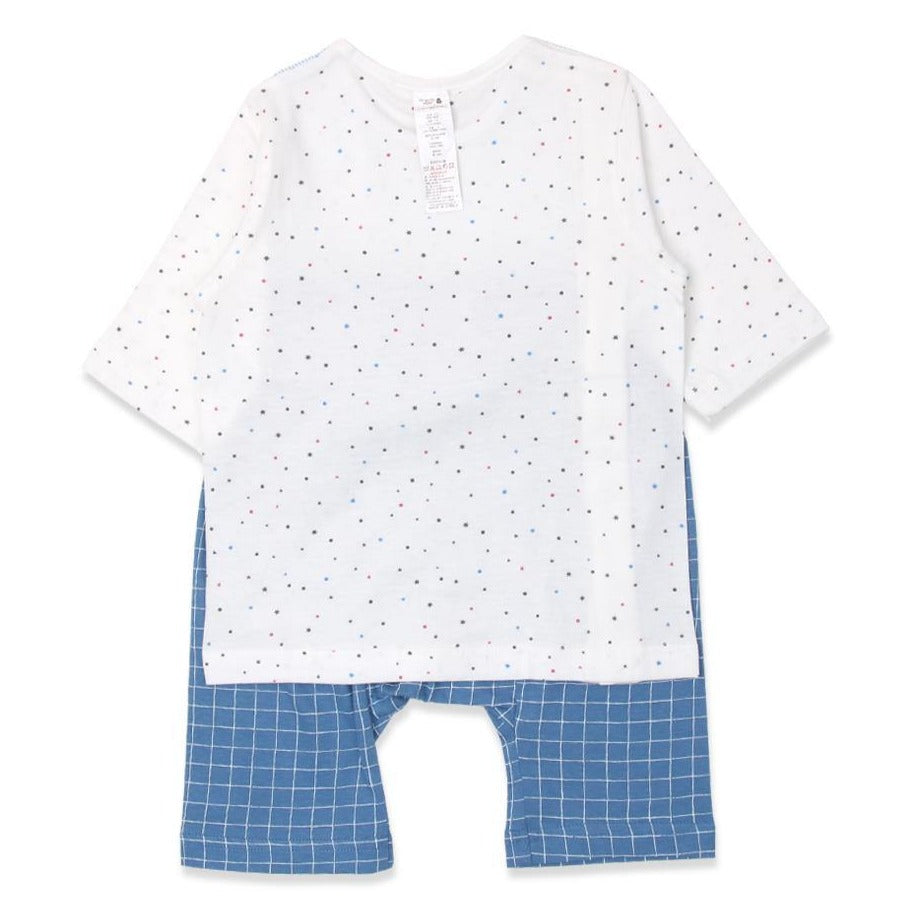 Sailor Bear Organic Cotton PJ