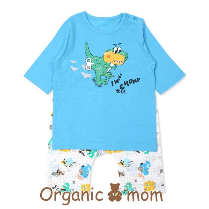 Donald Dino Organic Cotton PJ
