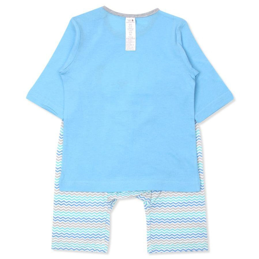 Ellie Elephant Toddler  PJ (SPRING/SUMMER)