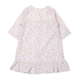 Riverberry Big Girl PJ Dress (SPRING)