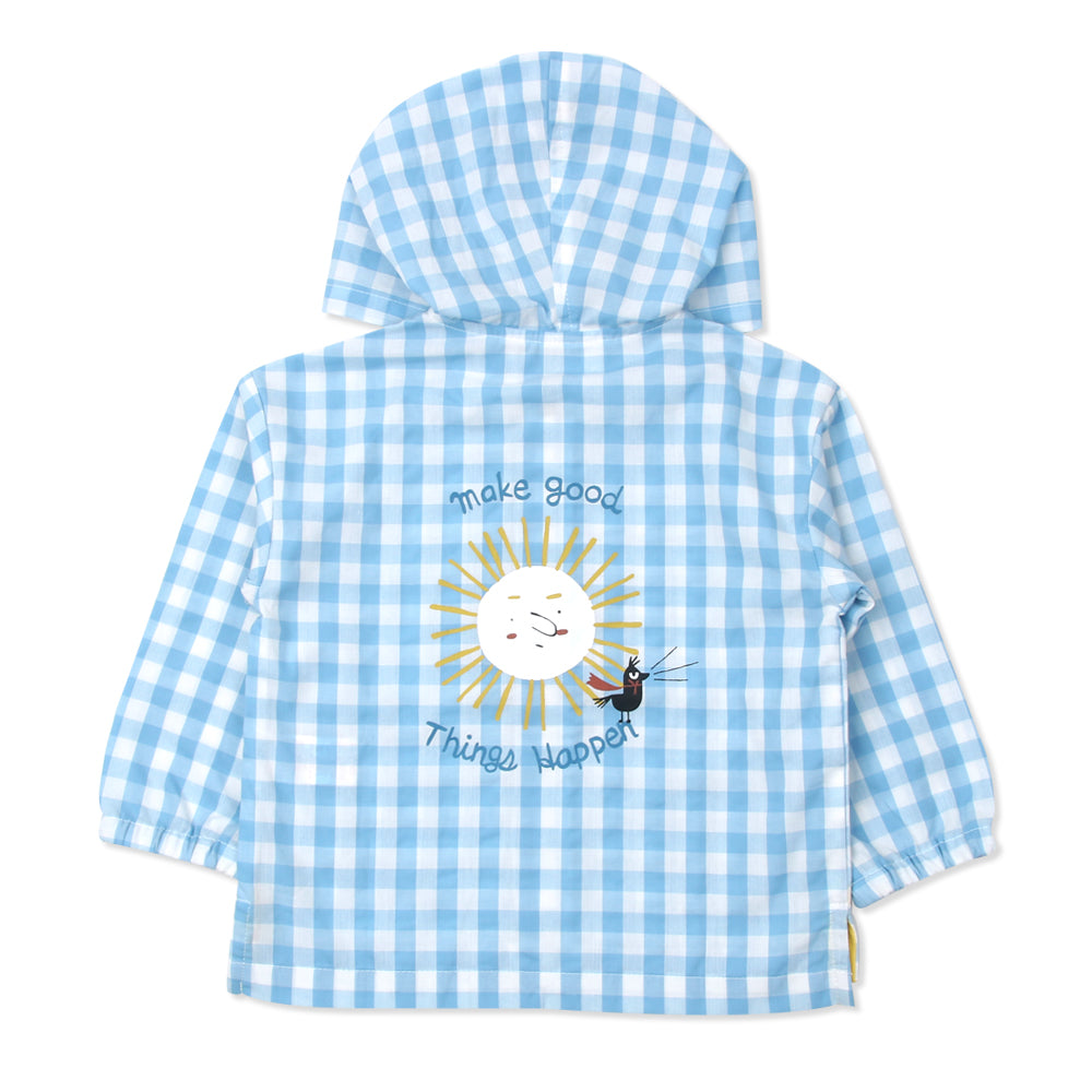 Organic Mom Sunday Vibes Jacket (SPRING)