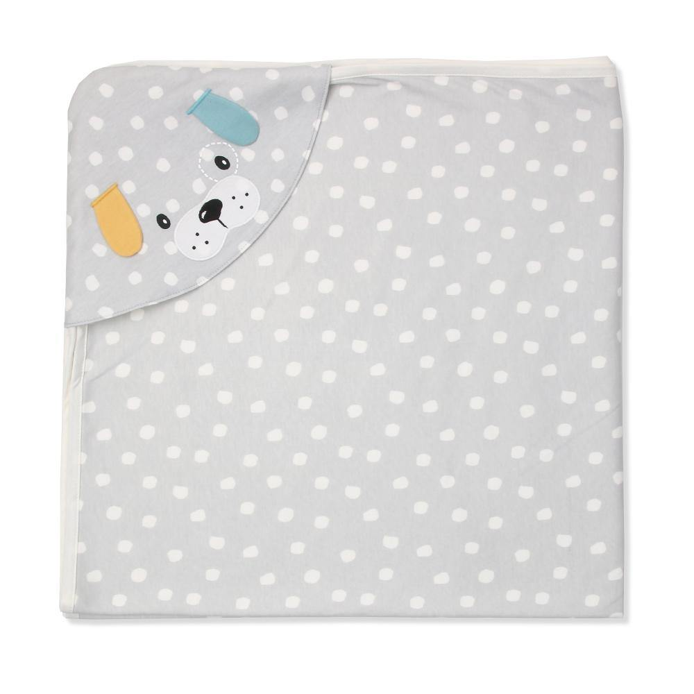 Coco Puppy Swaddle Blanket (Fall/Winter)