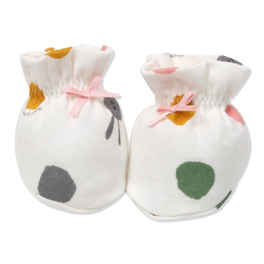 Fiona Bunny  Socks  (Fall & Winter) - Organic Mom Hong Kong