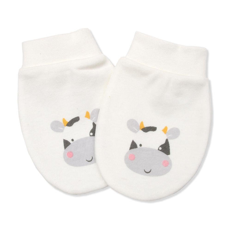 Moonie More Mitten (Fall & winter) - Organic Mom Hong Kong