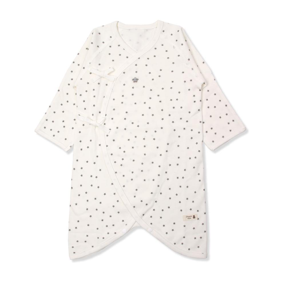 Twinkle star swaddle gown ( Fall & Winter)