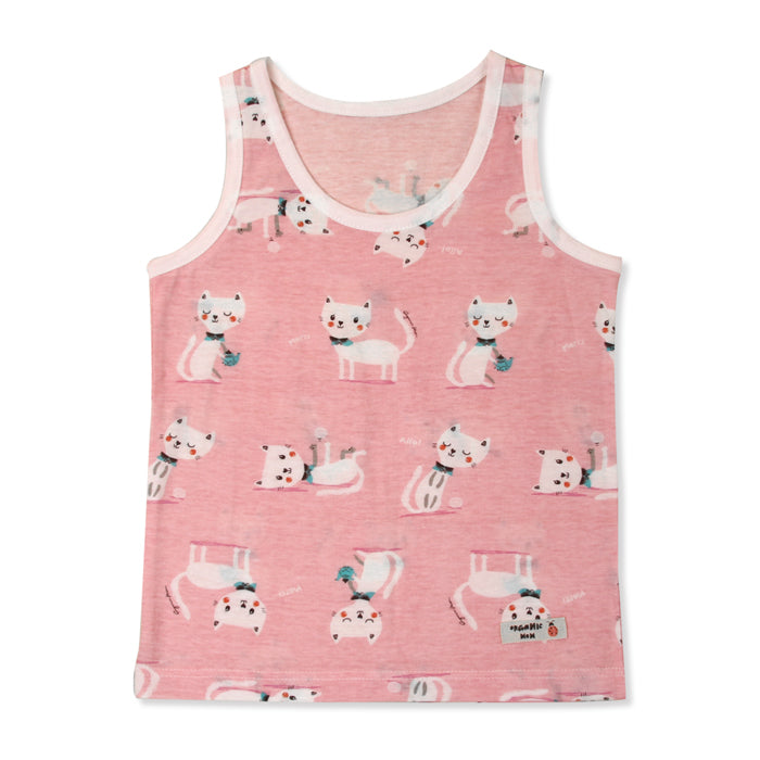 Playful Kitty Camisole (SPRING)
