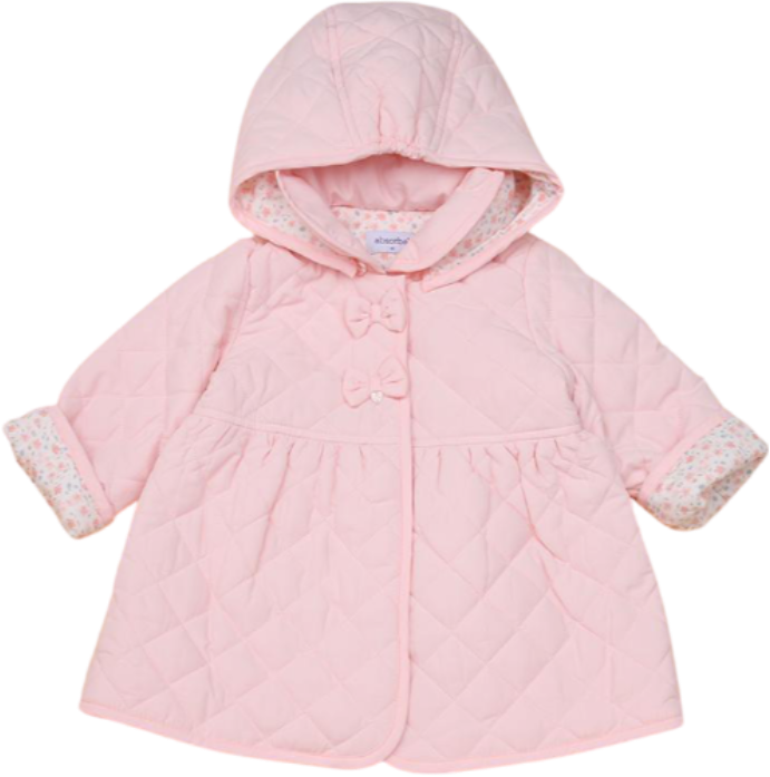 Happyland Selena Quilted Jacket - Organic Mom Hong Kong