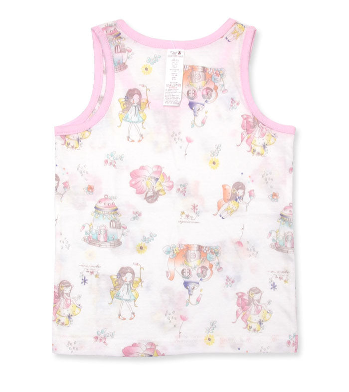 Fairy Tale Camisole (SUMMER)