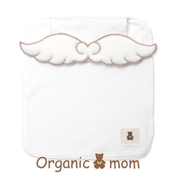 Moustache Baby Sweat Towel (SUMMER)