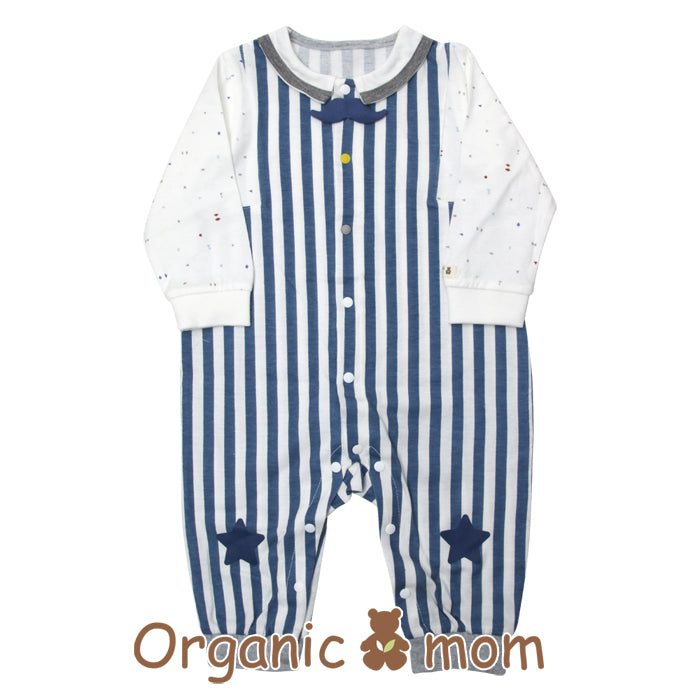 Super Star Organic Cotton Onesie (SPRING)