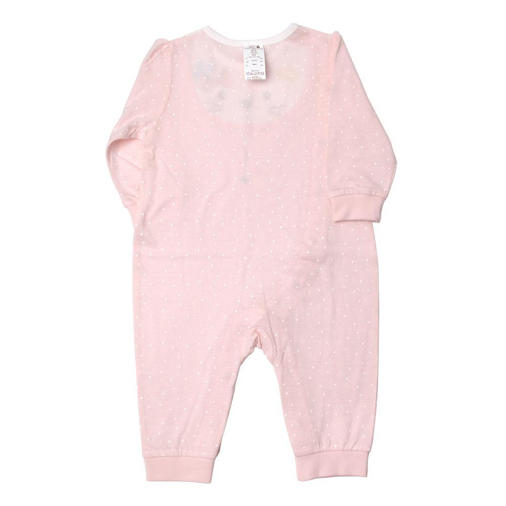 Betty Kitty Organic Cotton Onesie (SPRING)