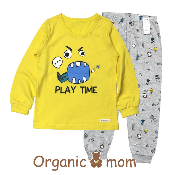 Play Time Big Boy PJ (SPRING/SUMMER)