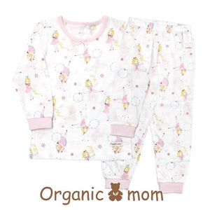 Doris Dancer Organic Pajamas