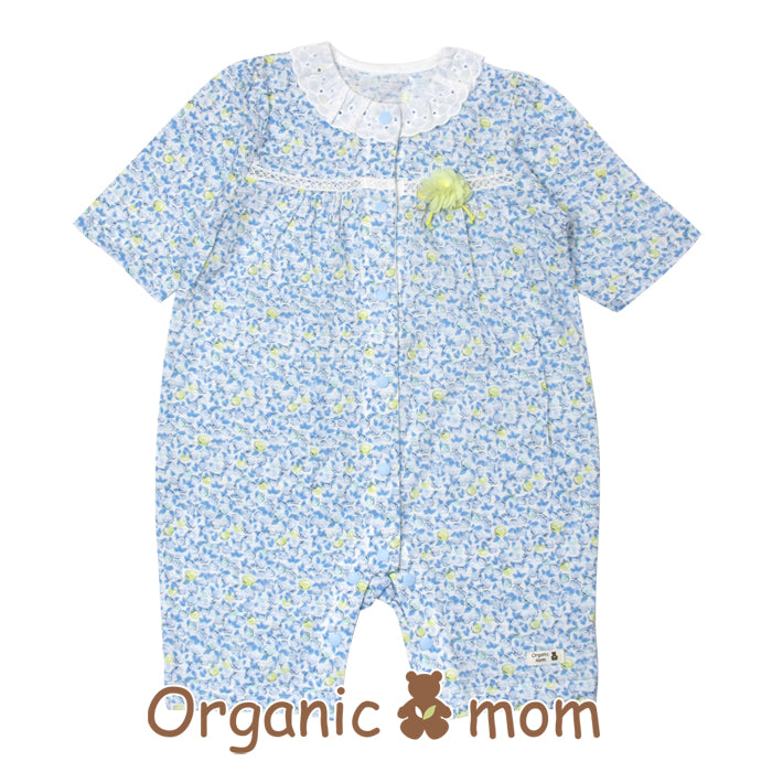 Princess Bell Organic Cotton Onesie (SPRING/SUMMER)